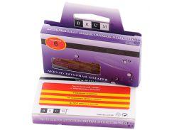 аккумулятор brum standard samsung i8552 (eb585157lu) (2000mah)