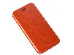 Чехол MOFI для HTC One A9 Коричневый