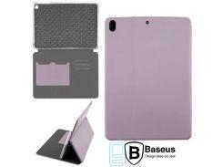 """Чехол-книжка Baseus Premium Edge Apple iPad PRO 9.7"""" серый"""