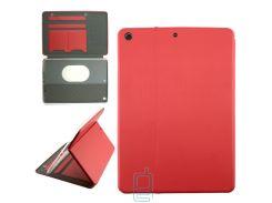Чехол-книжка Elite Case Apple iPad 9.7″ красный
