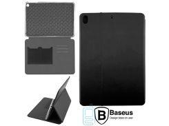 Чехол-книжка Baseus Premium Edge Apple iPad 5, iPad Air черный