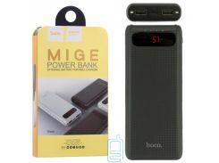 Power Bank Hoco B20A 20000 mAh Original черный