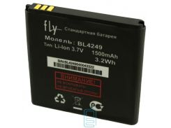 Аккумулятор Fly BL4249 1500 mAh E145 TV, E157 AAAA/Original тех.пакет