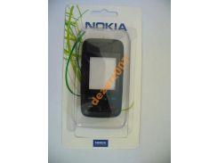 Корпус Nokia 5200Black+ клавиатура ААА класс