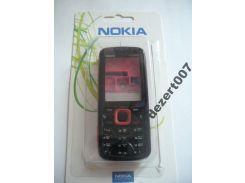 Корпус Nokia 5320+ клавиатура ААА класс
