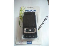 Корпус Nokia N95Black + клавиатура ААА класс