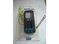 Корпус Nokia 5220+ клавиатура ААА класс