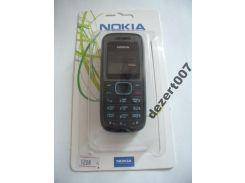 Корпус Nokia 1208+ клавиатура ААА класс
