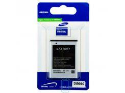 Аккумулятор Samsung EB494358VU 1350 mAh S5660, S5830, S6102 A класс