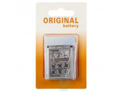 Аккумулятор Sony Ericsson BST-33 950 mAh K790i, W610i AA/High Copy блистер