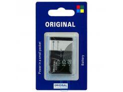 Аккумулятор Nokia BL-6C 1020 mAh AAA класс блистер