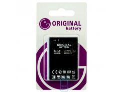 Аккумулятор LG 44JN 1500 mAh L5 E612 AA/High Copy блистер