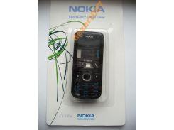 Корпус Nokia 6220C + клавиатура ААА класс