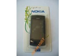 Корпус Nokia N500Black + клавиатура ААА класс