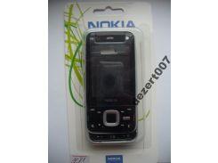 Корпус Nokia N81 8gb+ клавиатура ААА класс