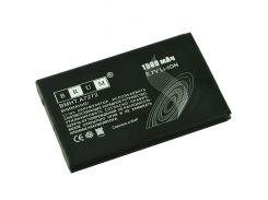 Аккумулятор Brum Standard HTC A7272 (BG32100) (1500mAh)