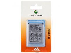 Аккумулятор Sony Ericsson BST-33 950 mAh K790i, W610i, Z530i AAA класс блистер