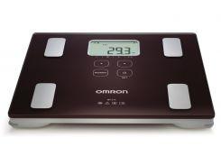 Определители жировых отложений Монитор ключевых параметров тела OMRON BF 214