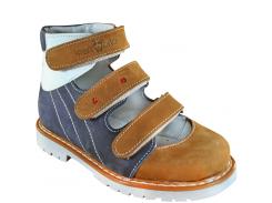 Туфли ортопедические 06-313