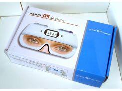Пупиллометр цифровой HE - 710 прибор для подбора очков PD