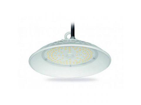 Подвесной светильник высотный Videx 100W 5000К IP65 белый Харьков