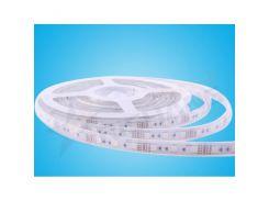 Cветодиодная лента SMD5050 60шт 14,4Вт 12В IP67 RGB