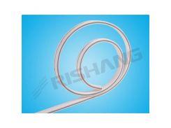 Светодиодная лента RISHANG 2835-120-24V-IP66 7,2W 180Lm 3000K гибкий неон