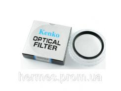 Ультрафиолетовый светофильтр UV Kenko 46mm