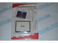 Защитный экран для Pentax K-X