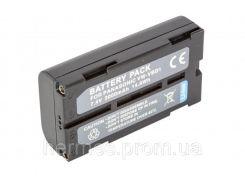 Аккумулятор JVC BN-V814U