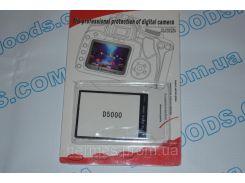 Защитный экран для Nikon DSLR D5000