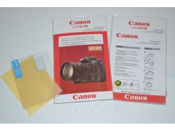 Защитная пленка для Canon EOS 5D Mark III