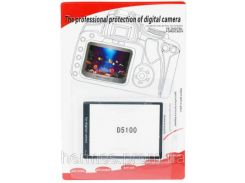 Защитный экран для Nikon DSLR D5100