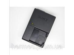 Зарядное устройство Sony BC-CSGB | BC-CSGE (аналог) для аккумуляторов NP-BG1 | NP-FG1