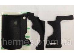 Комплект резинок для фотоаппарата Canon EOS 5D Mark III | 5D3 | 5DIII (с двухсторонним скотчем)