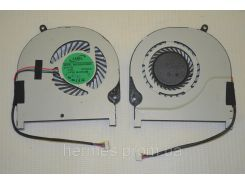 Вентилятор (кулер) ADDA AB07505HX050B00 для Toshiba L55W P55W-C P55W-C5200D P55W-C5208X-4K CPU