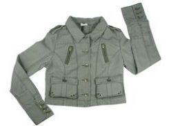 Ветровка в стиле милитари Vintage Military Jacket от Rothco