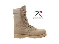 Армейские ботинки для жаркой погоды Rothco