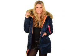 Женские куртки аляски N-3B W PARKA от Alpha Industries