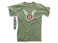 Футболки ВДВ США Rothco Vintage Military T-Shirt