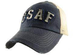 Бейсболка ВВС США Eagle Crest
