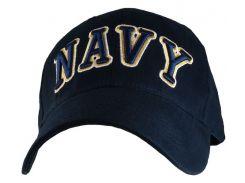 Бейсболка ВМС США NAVY CAP Eagle Crest