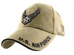 Бейсболка с логотипом ВВС США Eagle Crest