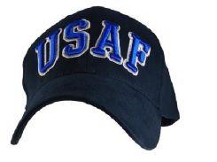 Бейсболки USAF производства Eagle Crest
