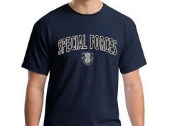 Футболка Spesial Force от Eagle Crest