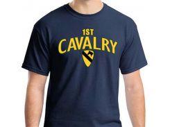 Футболки 1 CAVALRY производства Eagle Crest