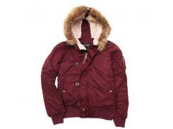 Куртка зимняя Sarah Alpha Industries