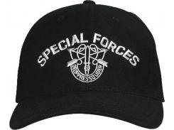 Кепки бейсболки Special Forces производства Rothco NY, USA