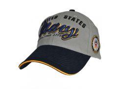 Бейсболка ВМФ США NAVY Est 1775 от Eagle Crest