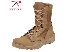 Тактические облегченные ботинки V-Max Boot производства Rothco USA